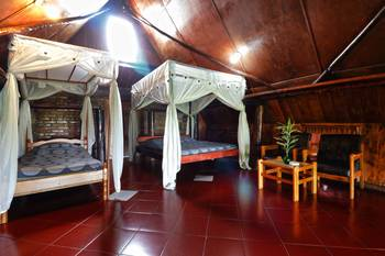 Bagus Bay Guest House Danau Toba - Family Room Minimum Stay