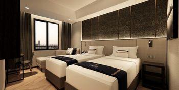 Fieris Hotel Jakarta - Deluxe Twin Room Only Regular Plan