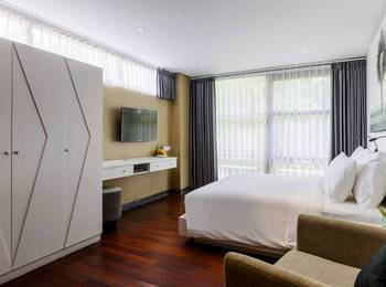 Imani Suites Bali - Family Suite Without Breakfast Last Minute 24hrs