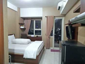 Cozy Room Pesona Mares (Margonda Residence 5) Depok - EXECUTIVE ROOM (WIFI & TV CABLE, WELCOME DRINK AND MINI BAR) Regular Plan