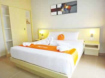 Tropico Jimbaran Bali Bali - Deluxe Double Room Minimum Stay