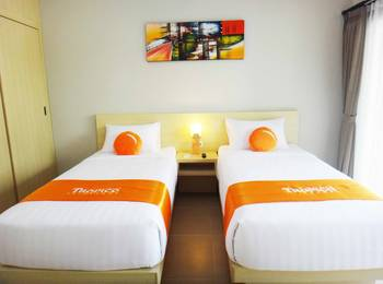 Tropico Jimbaran Bali Bali - Deluxe Twin Room Minimum Stay