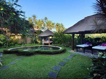 Furama Villas Ubud - Royal Pool Villa with Breakfast Last Minute Promo