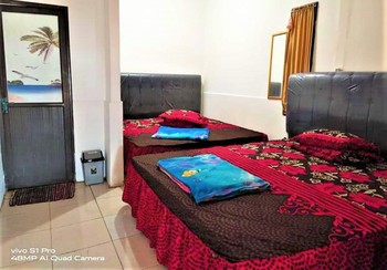 Penginapan Erbysa Garut - Double Room Only NRF Special Deal