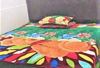 Penginapan Erbysa Garut - Single Room Only NRF Special Deal