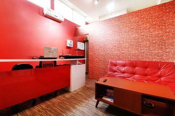 The Jarrdin Apartemen by Omami