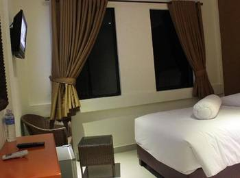 Pundi Rezeki 1 Jambi - Superior Room APRIL PROMOTION