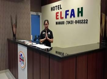 Hotel Elfah