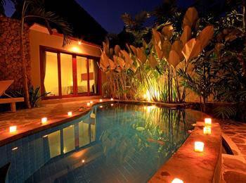 Bali Vidi Villa