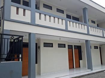 Sutanto Guest House Bandung - Deluxe Non-Ac Regular Plan