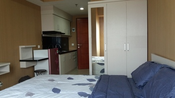 Tamansary Mahogany Apartmen Karawang - Standard Room Only Regular Plan