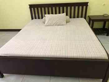 OYO 2681 Pondok Mutiara Sukabumi - Standard Double Room Regular Plan