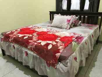OYO 2681 Pondok Mutiara Sukabumi - Two Bedrooms Villa Regular Plan