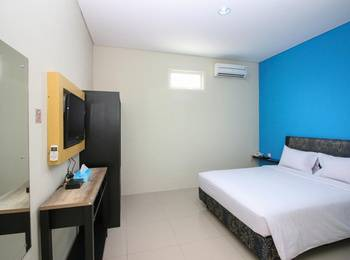 Go Sleep Guest House Balikpapan - Standard Double Room Only Regular Plan
