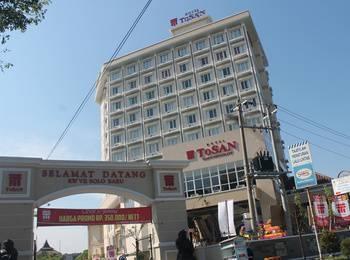 Hotel Tosan Solo Baru