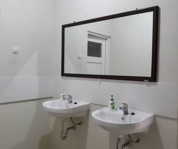 Homy Backpackers Homestay Yogyakarta - Room 4 (Kamar untuk 3 Orang-AC,Kamar mandi Dalam) Regular Plan