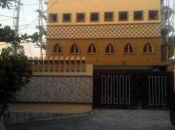 Hotel Ibrahim Syariah Simpang Lima