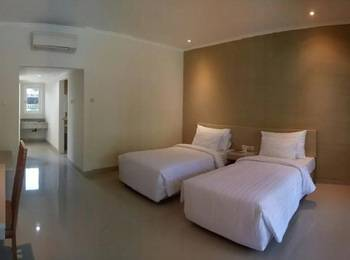 Patra Comfort Anyer - Standard Room Regular Plan