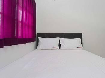 RedDoorz @ Kramat Pondok Pinang Jakarta - RedDoorz Room Regular Plan