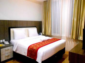 Grant Hotel Subang - Deluxe Room With Breakfast #WIDIH - Pegipegi Promotion