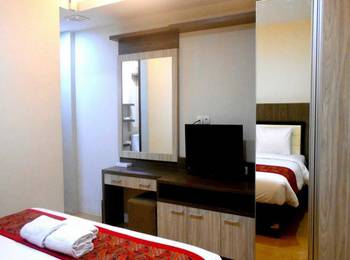 Grant Hotel Subang - Superior Room Only Regular Plan
