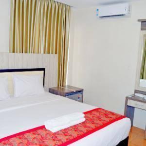 Grant Hotel Subang - Superior Room Only Regular Plan