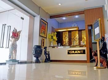 Grant Hotel Subang
