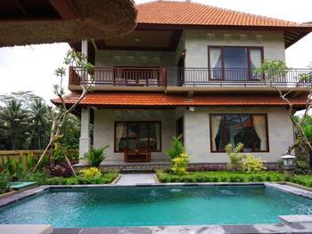 The Rana Villa