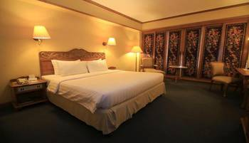 Hotel Mutiara Malioboro 2 Yogyakarta Yogyakarta - Deluxe Room Regular Plan