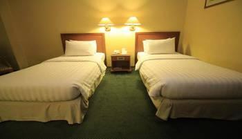 Hotel Mutiara Malioboro 2 Yogyakarta Yogyakarta - Superior Room Regular Plan