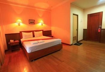 Grand Jamrud 2 Hotel Samarinda - Deluxe Room Regular Plan
