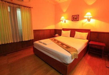 Grand Jamrud 2 Hotel Samarinda - Superior Room Only Regular Plan