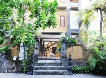 NIDA Rooms Ubud Monkey Forest 18981