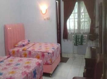 Hotel Indonesia Pekalongan - Kamar Standard Regular Plan
