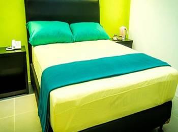 Hotel Santun Cirebon Syariah Cirebon - Superior Room Regular Plan