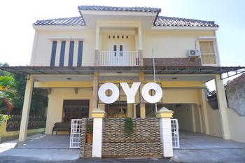 OYO 1041 Ayuning Guesthouse