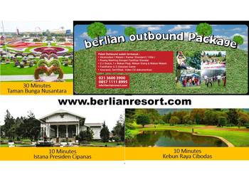 Berlian Resort