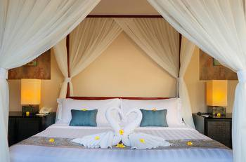 Park Hotel Nusa Dua Villas Bali - Two Bedroom Pool Villa RO Singles Day