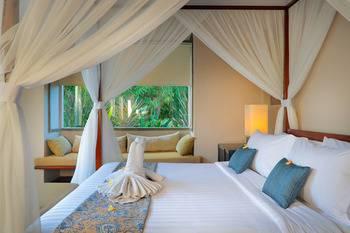 Park Hotel Nusa Dua Villas Bali - One Bedroom Pool Villa RO Singles Day