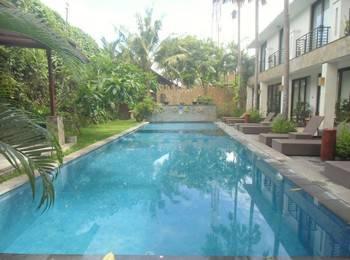 NIDA Rooms Bali Sanur Karamas Beach Place