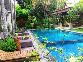 NIDA Rooms Bali Sanur Karamas Beach Place