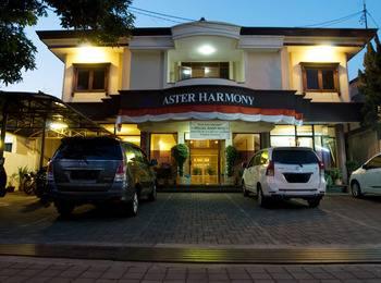 Hotel Aster Harmony