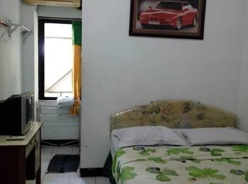 Hotel Amerta Tuban - Standard B Regular Plan