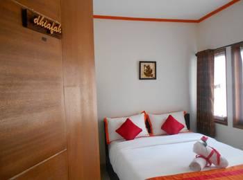 Simply Homy Guest House Alun Alun Kidul Yogyakarta - House Regular Plan