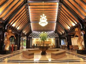 Ijen Suites Hotel Malang