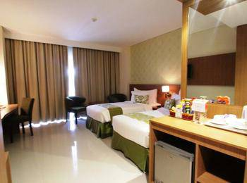 Ijen Suites Hotel Malang - Superior Twin Room Only SAFECATION