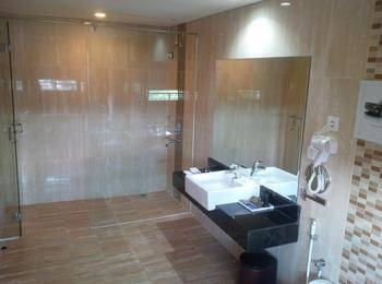 Ijen Suites Hotel Malang - Executive Room Regular Plan