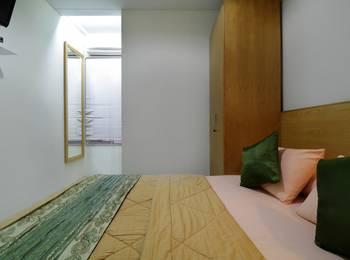 Cilandak Mansion Jakarta - Studio Room Only Last Minute Deal