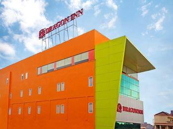 Hotel Dragon Inn Kemayoran