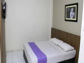 Sabrina 81 Pekanbaru - Standard Room Only Minimum Stay 9 nights MOB APPS